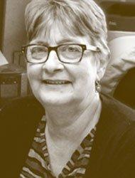 Kathy Hillebrandt